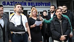 Başkan Arda: Yargı önünde hesap soracağız