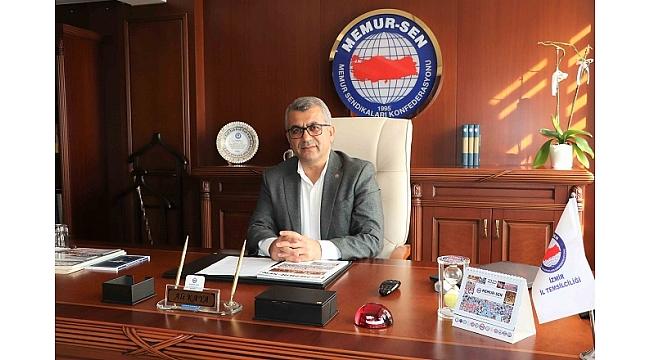 Mehmet Akif Ersoy'u anma mesajı