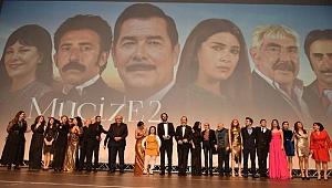 'Mucize 2:Aşk ' Filminin Özel Gösterimi İzmir Optımum'da