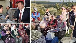 Tarım ve Orman Değerlendirme Toplantısı
