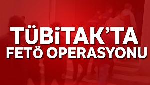 TÜBİTAK'ta FETÖ operasyonu: 19 kişi hakkında gözaltı kararı