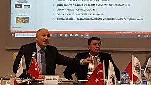 TÜRKİYE YAŞLILIK MECLİSİ TOPLANDI.