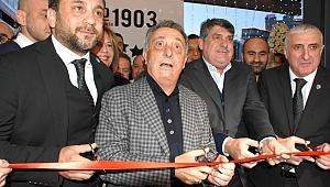 Ahmet Nur Çebi'den yeni hoca açıklaması