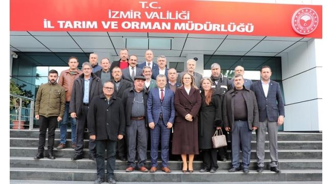 Bölünmez Çankırı'dan ''Hayırlı Olsun'' Ziyareti