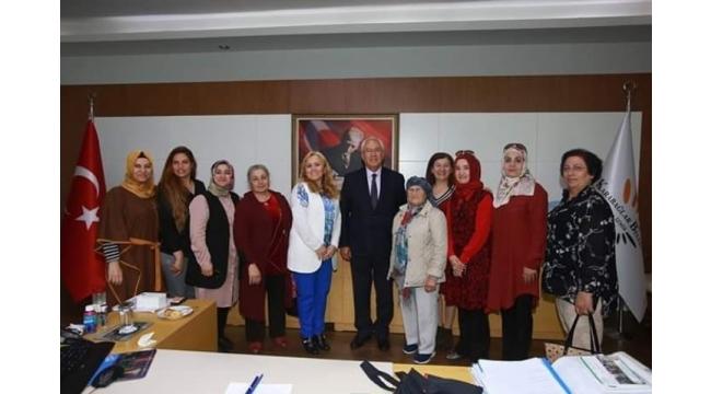 Karabağlar Belediye Başkanı'nın Bilinmeyen Yönleri