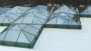 Skyligt Çatı Sistemleri