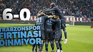 Trabzonspor Fırtınası