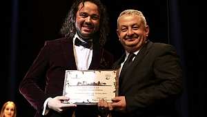 Tranquıllo Chamber Orchestra'dan Bergama'da konser