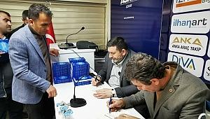 Askon'da İş Ahlâkı Konferansı