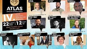 Atlas Sağlık Eğitim Vakfı'ndan 'Geleceği Konuşma' daveti