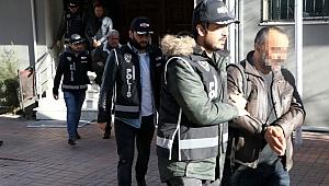 Aydın'da ihaleye fesat karıştırma operasyonu