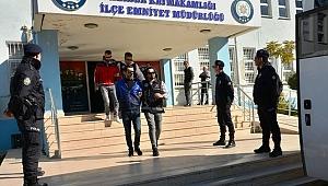 'Aylan bebek' operasyonunda 26 tutuklama