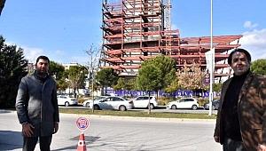 Deprem riski çelik binalara talebi artırdı
