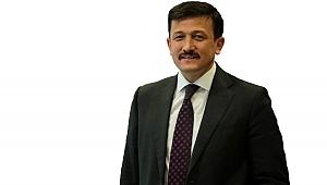 Hamza Dağ: 'Bu bir Türkiye projesidir'