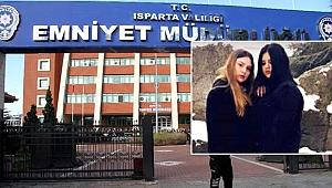 Isparta'da kaybolan liseli 3 genç kızın kaçma planı yaptığı ortaya çıktı