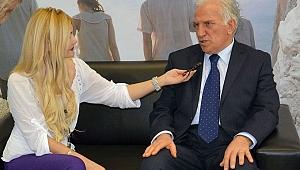 İzmir turizminde bir yıldız kaydı