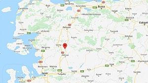 İzmir ve Manisa Sallandı