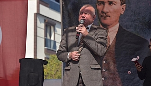 Kemalpaşa Atatürk Meydanı yeni bir çehre kazanacak
