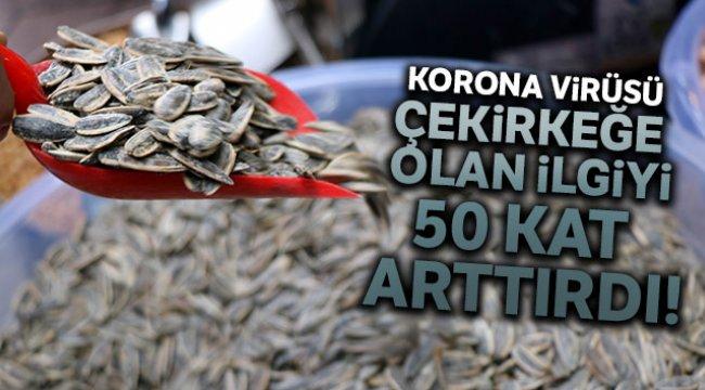 Korona virüsü, yerli çekirdeğe olan ilgiyi yüzde 50 arttırdı