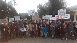 MHP'li Kalyoncu Mendereslileri dinledi
