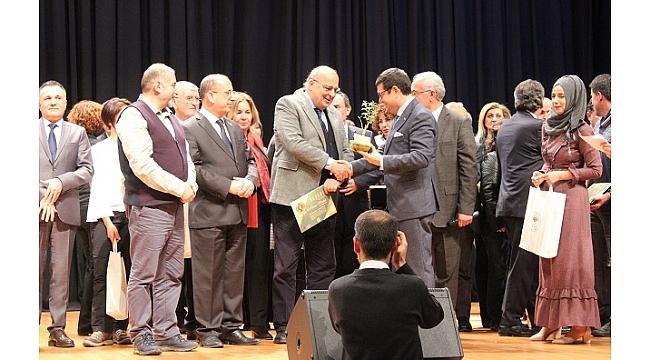Milas, Muğla'nın En İyi Zeytinyağları Yarışmasından Gururlu Döndü