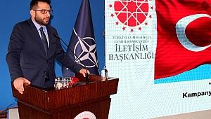 'Türkiye, ittifak içerisinde birden çok terör örgütüyle eş...