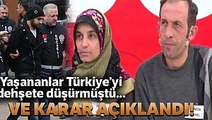 Türkiye'nin konuştuğu 'Palu ailesi' davasında karar çıktı