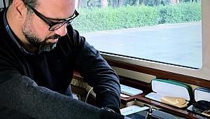 Ahmet Uğur Baran'dan çocuk romanı geliyor