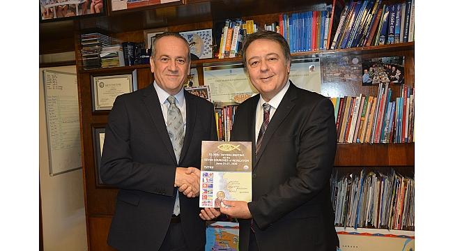 İzmir inanç turizmi ile marka olmalı…