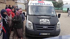 Koronavirüs tedbirlerine uymayan minibüs sürücüsüne ceza kesildi