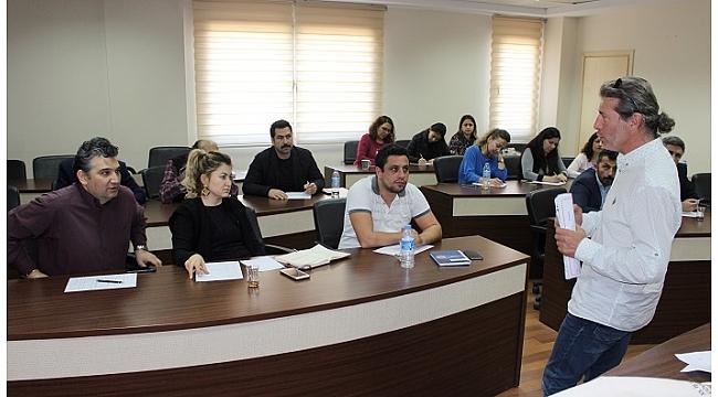MİTSO'da işyeri güvenliği ve sağlık eğitimi düzenlendi