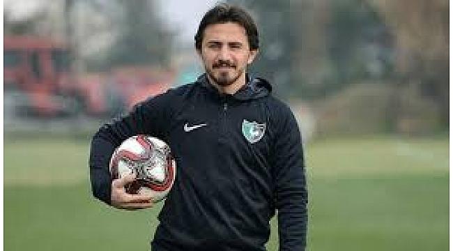 Recep Niyaz'ın Futbol Özlemi
