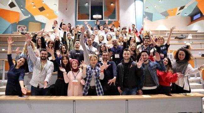 'TÜSİAD Bu Gençlikte İş Var! Ege' programının yarı finalistleri belli oldu