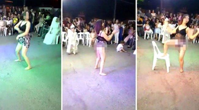 'Twerk'lü sünnet düğününde karar çıktı: 1 dansçıya 10 ay hapis, diğer sanıklara beraat