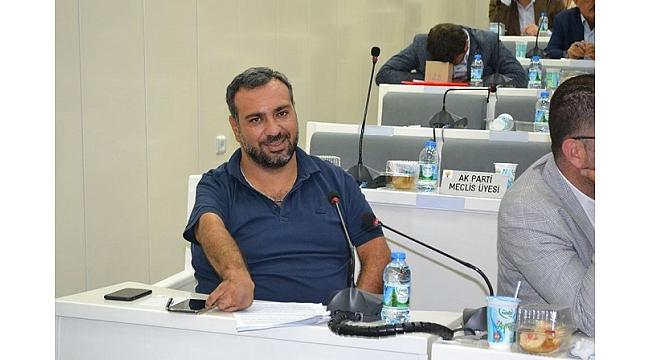 AK Partili Baran'dan CHP'li Koç'a bağış cevabı