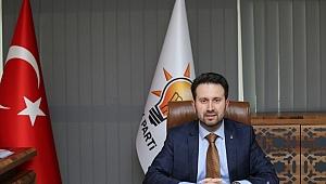 Başkan Çiftçioğlu'ndan Tugay'a sert eleştiri