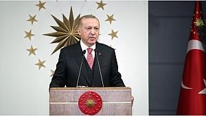 Erdoğan,yeni tedbirleri açıkladı