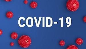 2 stajyer doktorun Kovid-19 testi pozitif çıktı