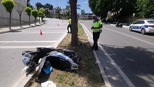 Aydın'daki iki trafik kazasında 2 kişi öldü