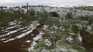 Bu Mevsimde Kar Yağdı