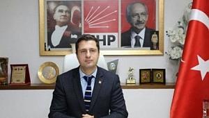 CHP İzmir'den Suç Duyurusu