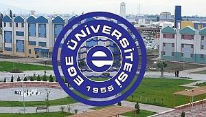 Ege Üniversitesi 65. yaşını kutluyor