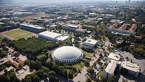 Ege Üniversitesi'nin