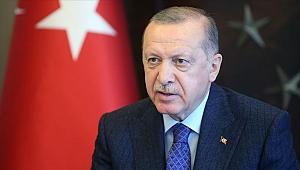 Erdoğan,yeni normalleşme takvimini açıkladı