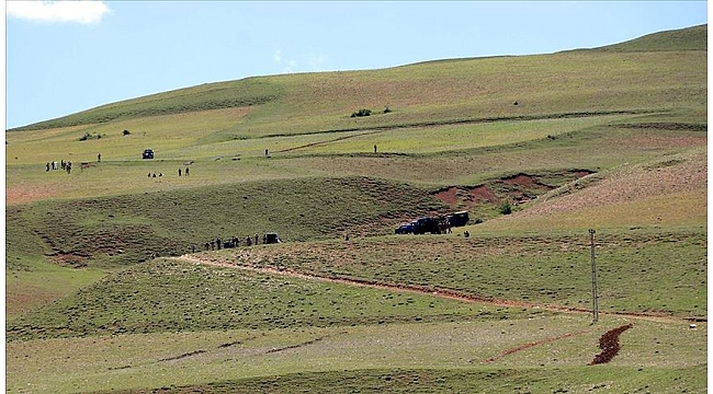 Erzurum'da silahlı kavga: 5 ölü, 1 yaralı