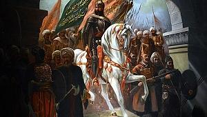Hadisle müjdelenen kutlu fethin 567. yıl dönümü
