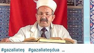 İmam ramazanda canlı yayınlarla cemaatine ulaştı