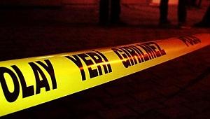 İzmir'de bir kişi silahla vurularak yaralandı