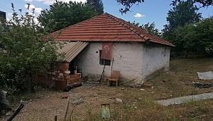 İzmir'de Vahşi Cinayet