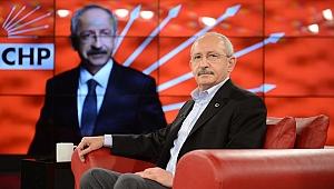 Kılıçdaroğlu, televizyon yayınında soruları yanıtladı